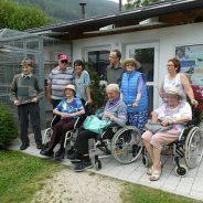 Altersheim Bruneck