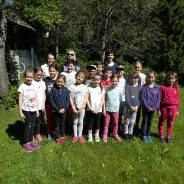 Besuch der GS Obervintl